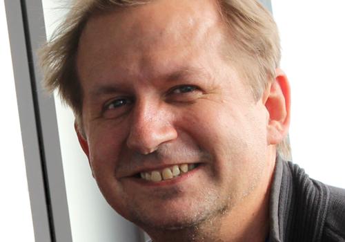 Dr. Dirk Wetter